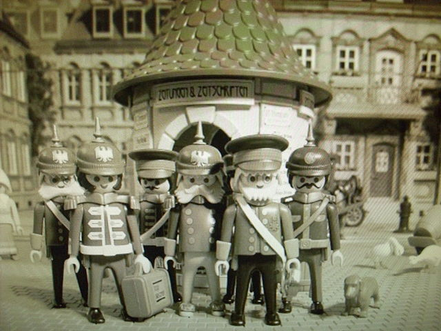 Playmobil, Wikimedia Commons, Druchii, CC BY-SA 3.0.